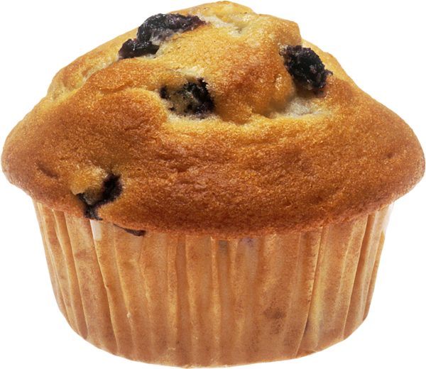 Transparent muffin large png. Clipart bread homemade bread