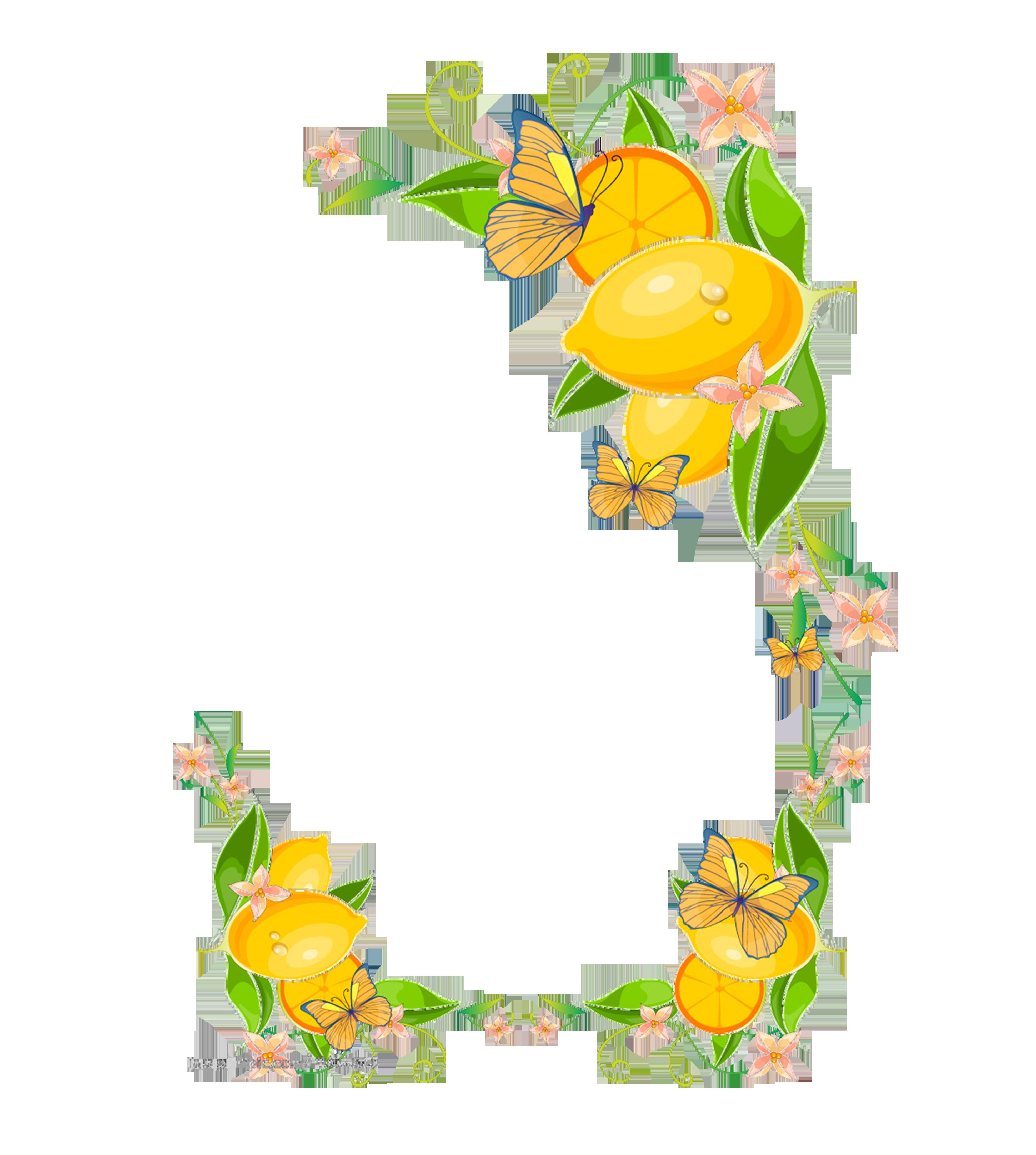 Mango clipart border. Juice lemon clip art