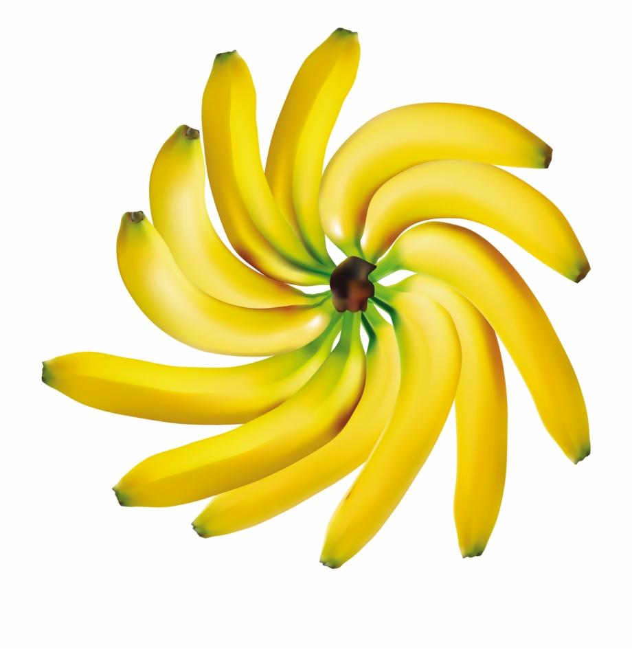 Banane dessin sans fond. Clipart banana high quality