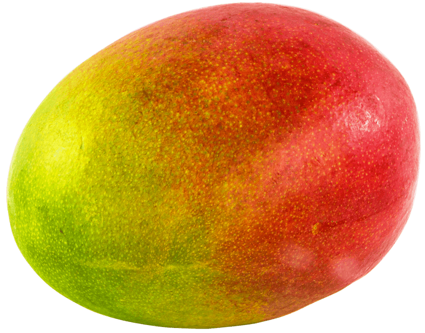 Ripe png free images. Mango clipart cherry