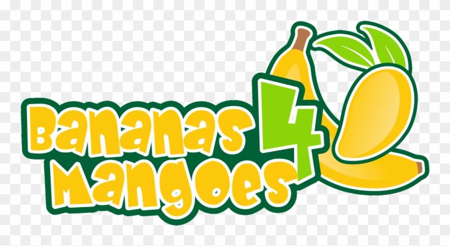 Png download . Mango clipart banana