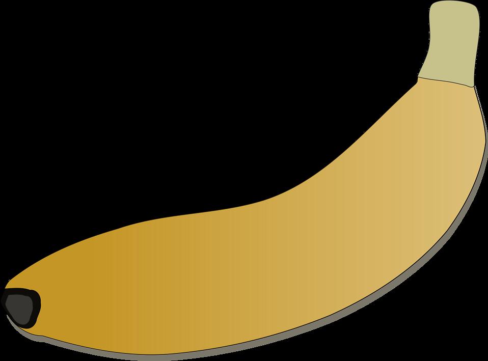 Mango clipart banana. Free stock photo illustration