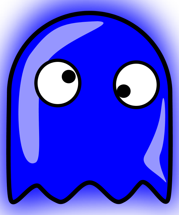 Ms the new adventures. Mango clipart pac man
