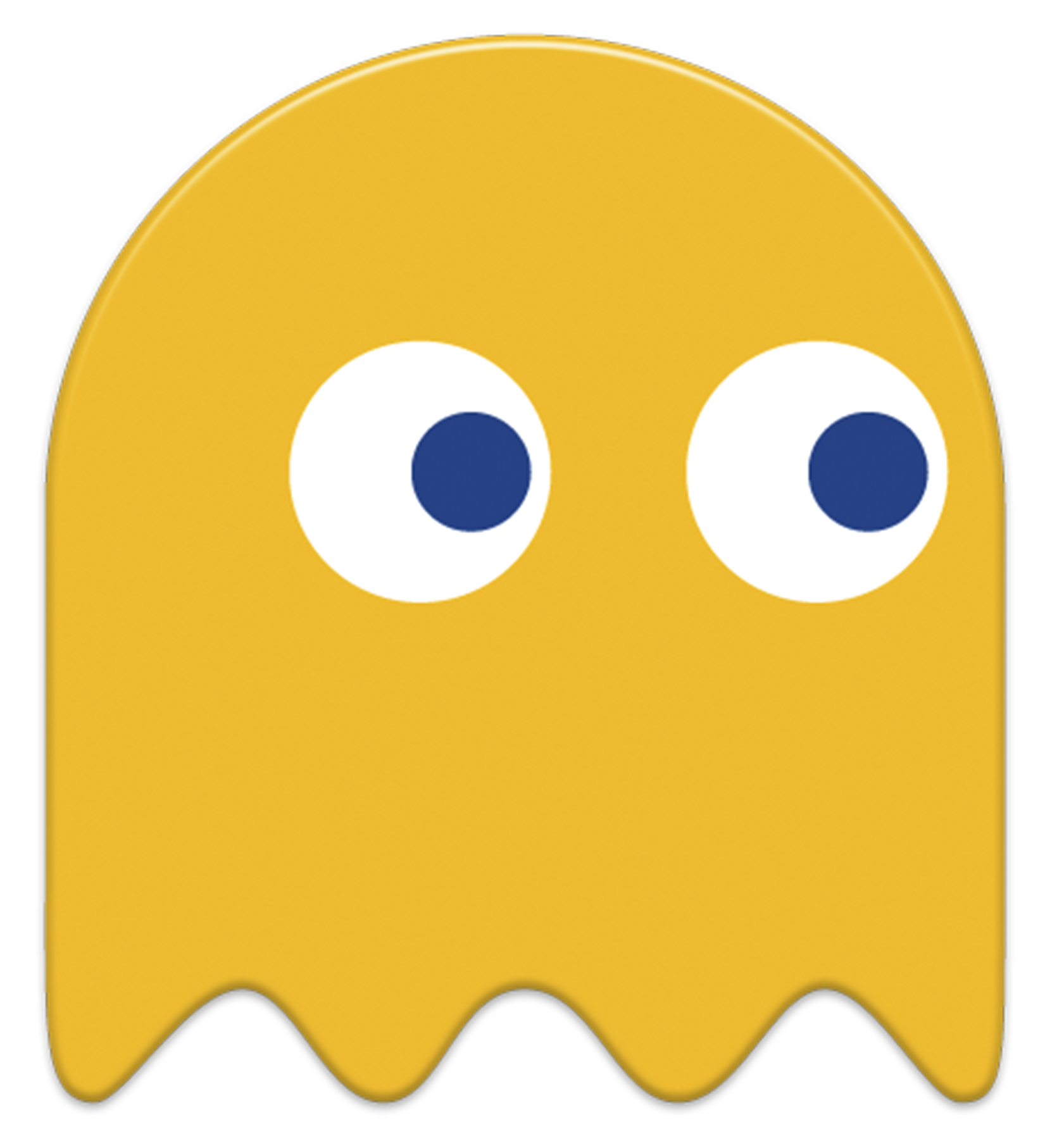 The new adventures ms. Mango clipart pac man