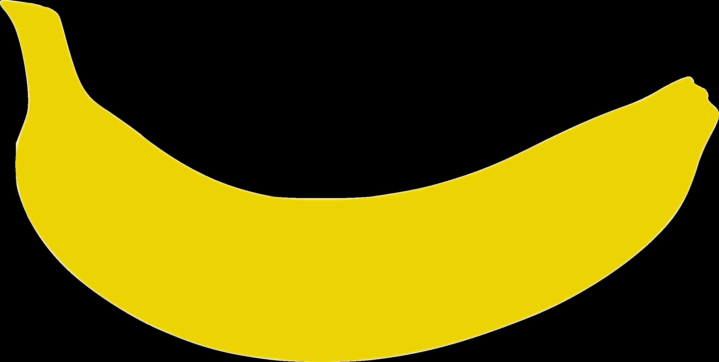 Silhouette at getdrawings com. Clipart people banana