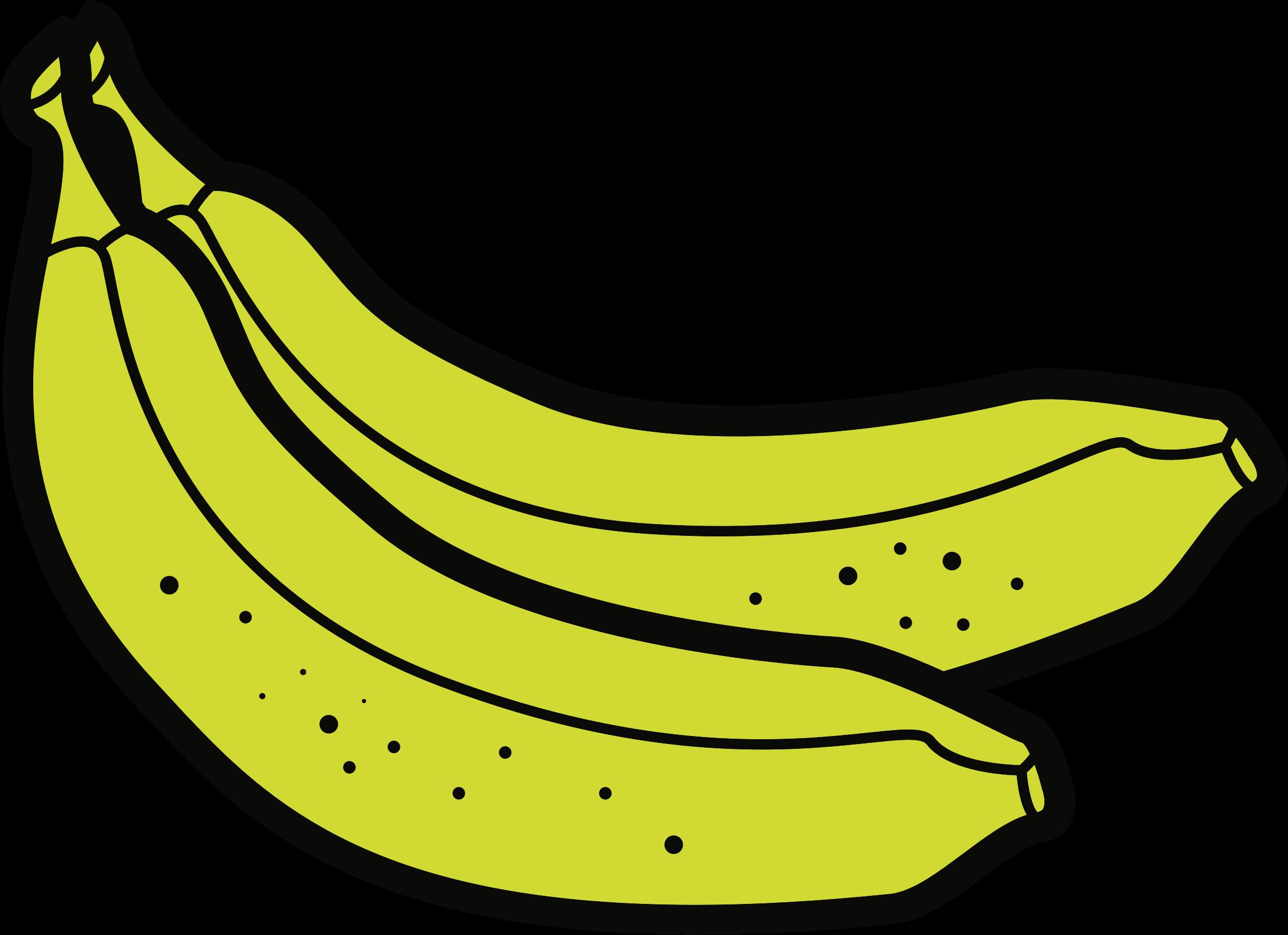 Bananas big image png. Clipart phone banana