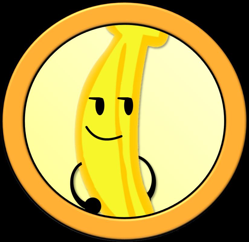 Clipart person banana. Mystique island by planetbucket