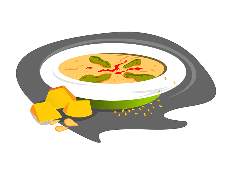 Explorations because only chickpeas. Skin clipart burned food