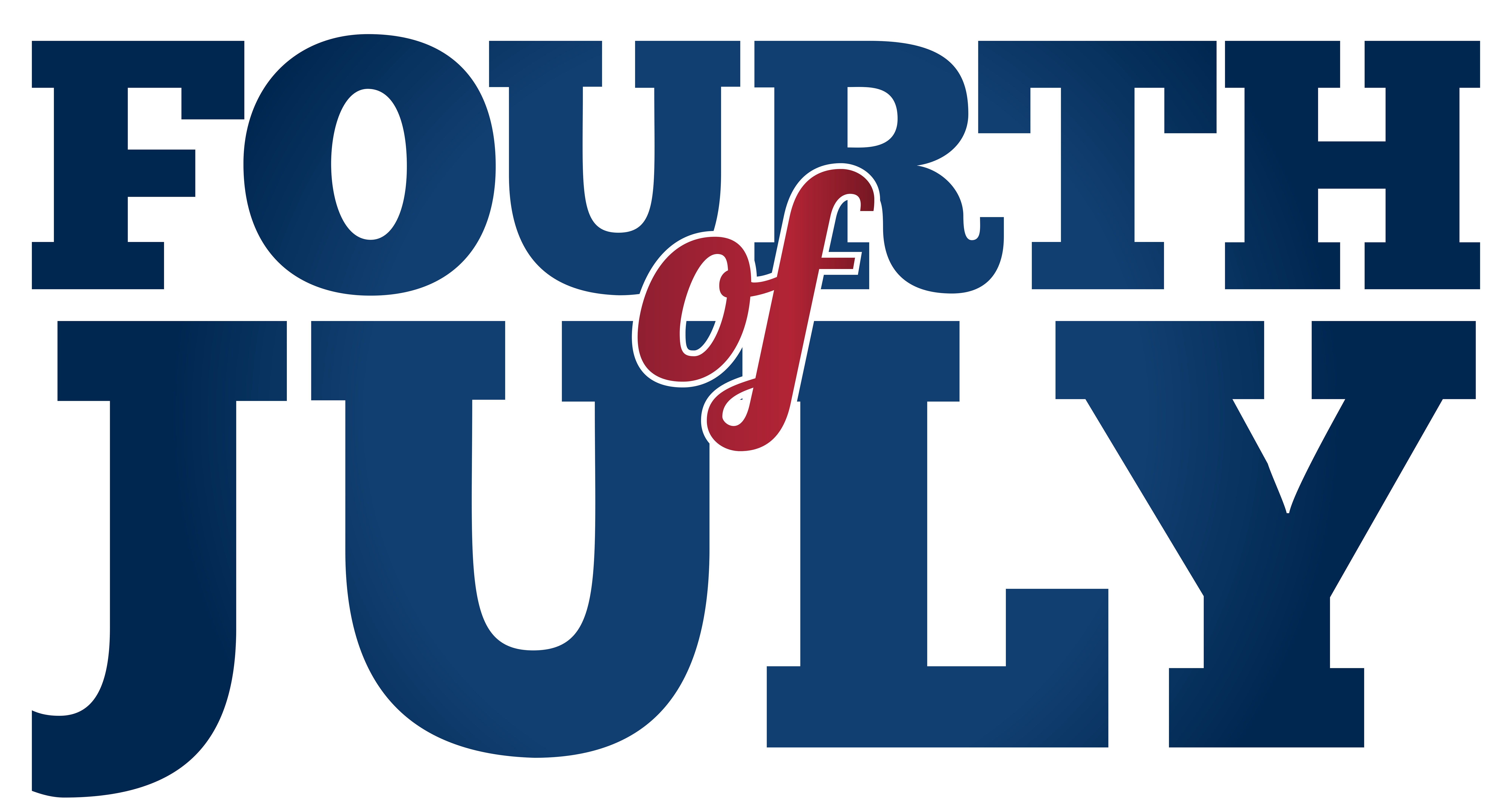 Free clipart 4th july. Fourth of png clip