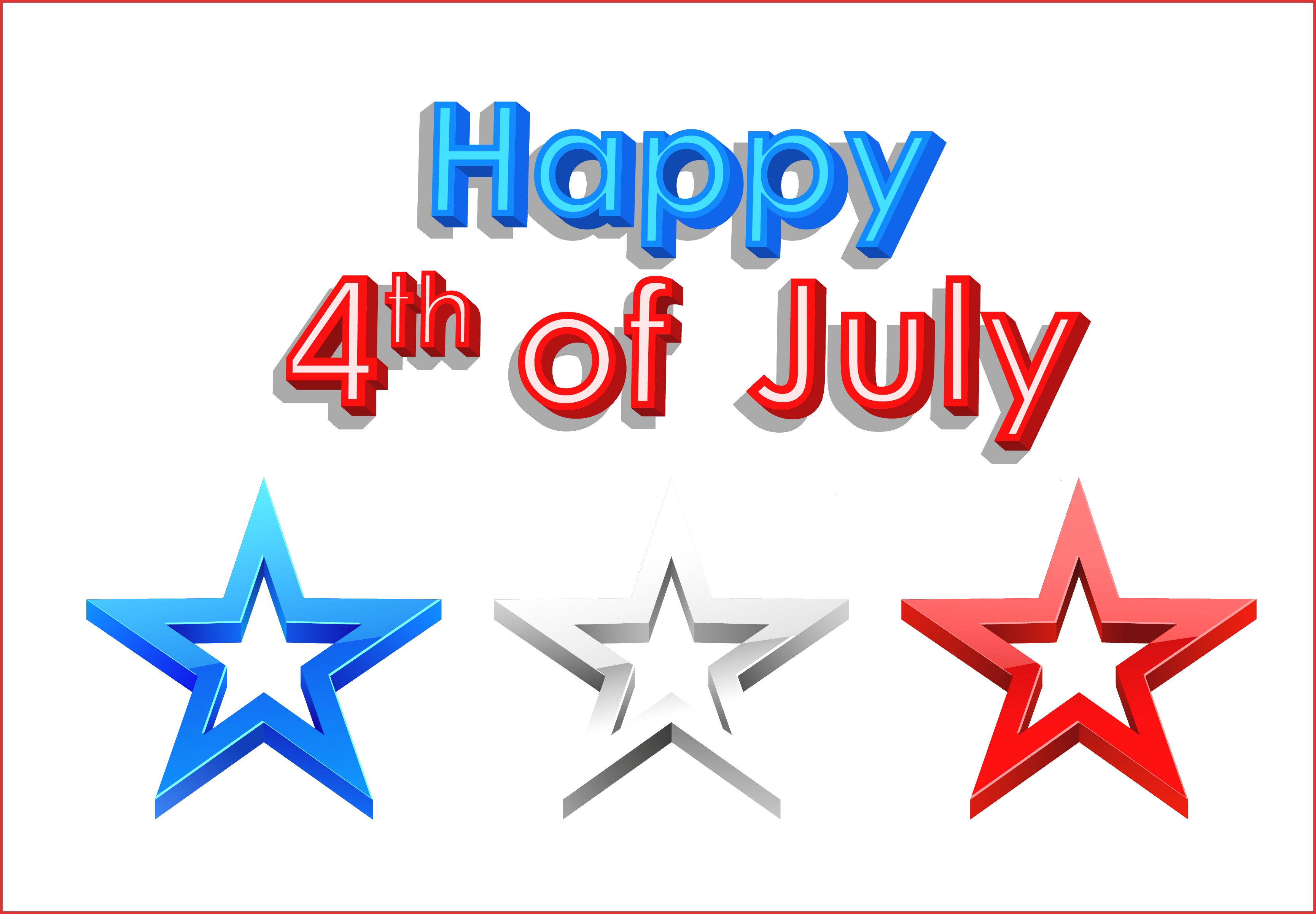 Beautiful th cobble usa. Holiday clipart 4th july