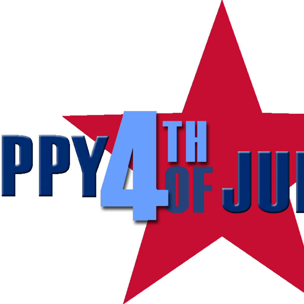 Ice clipart 4th july.  th of at