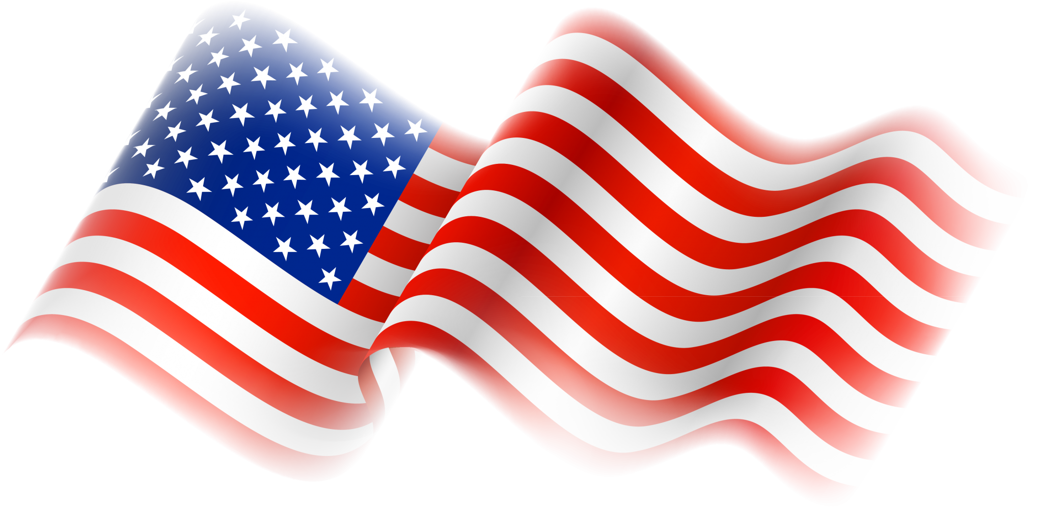 American flag widescreen backgrounds. United states clipart background