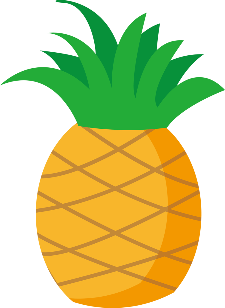 Pineapple clipart house. Cg png pinterest flamingo