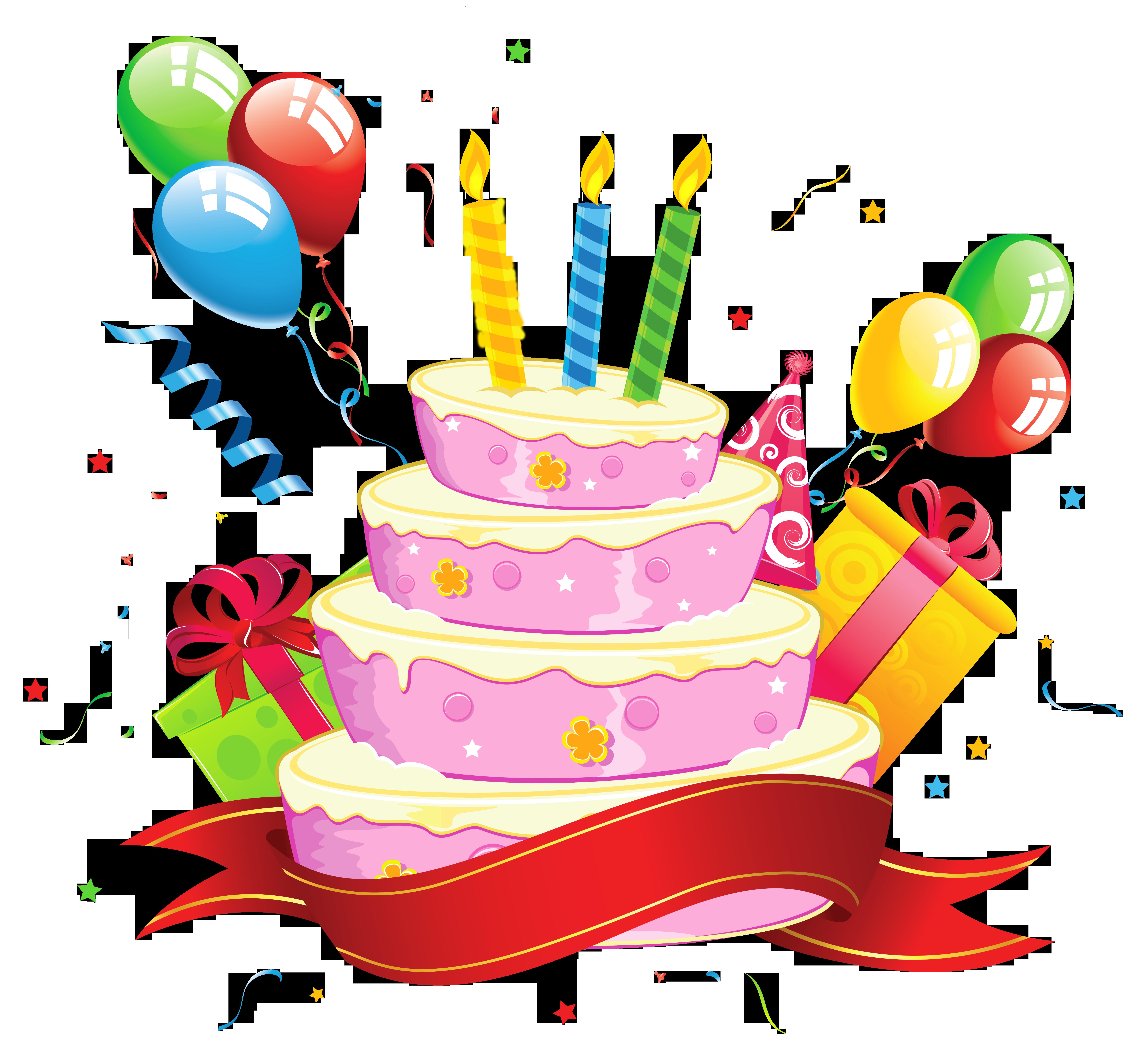 Cake gallery yopriceville high. Clipart birthday transparent background
