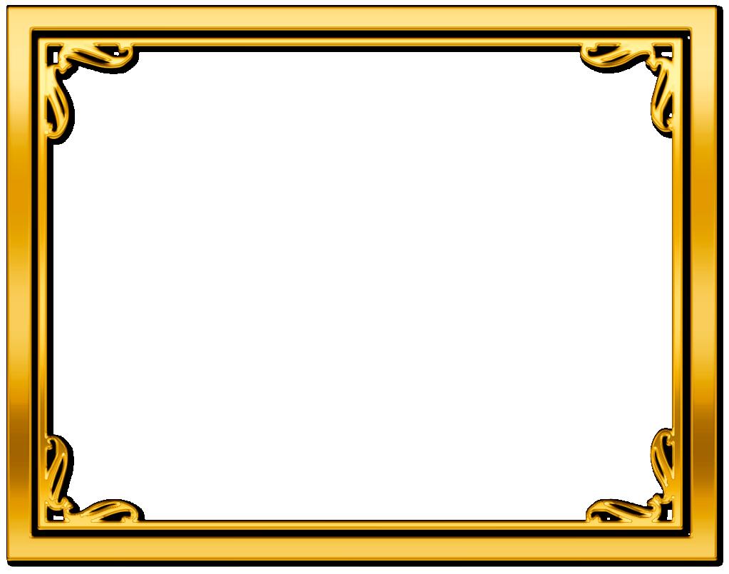 Heaven clipart frame. Gold border free google