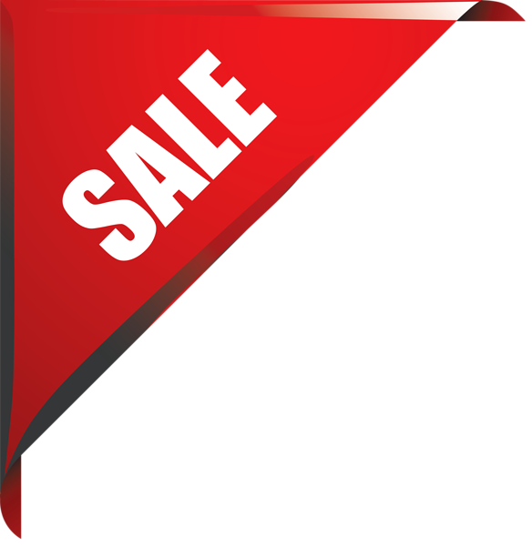 Future clipart business sale. Corner sticker png image