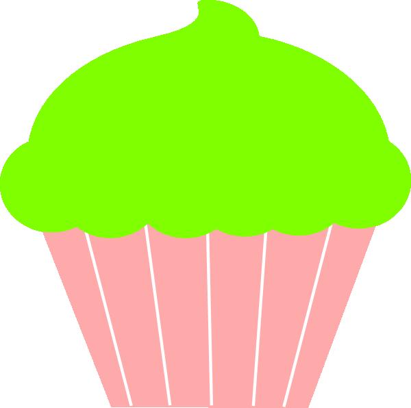 clipart cupcake banner