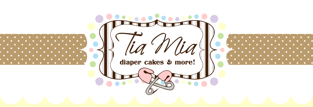 Tia mia cakes faqs. Diaper clipart banner