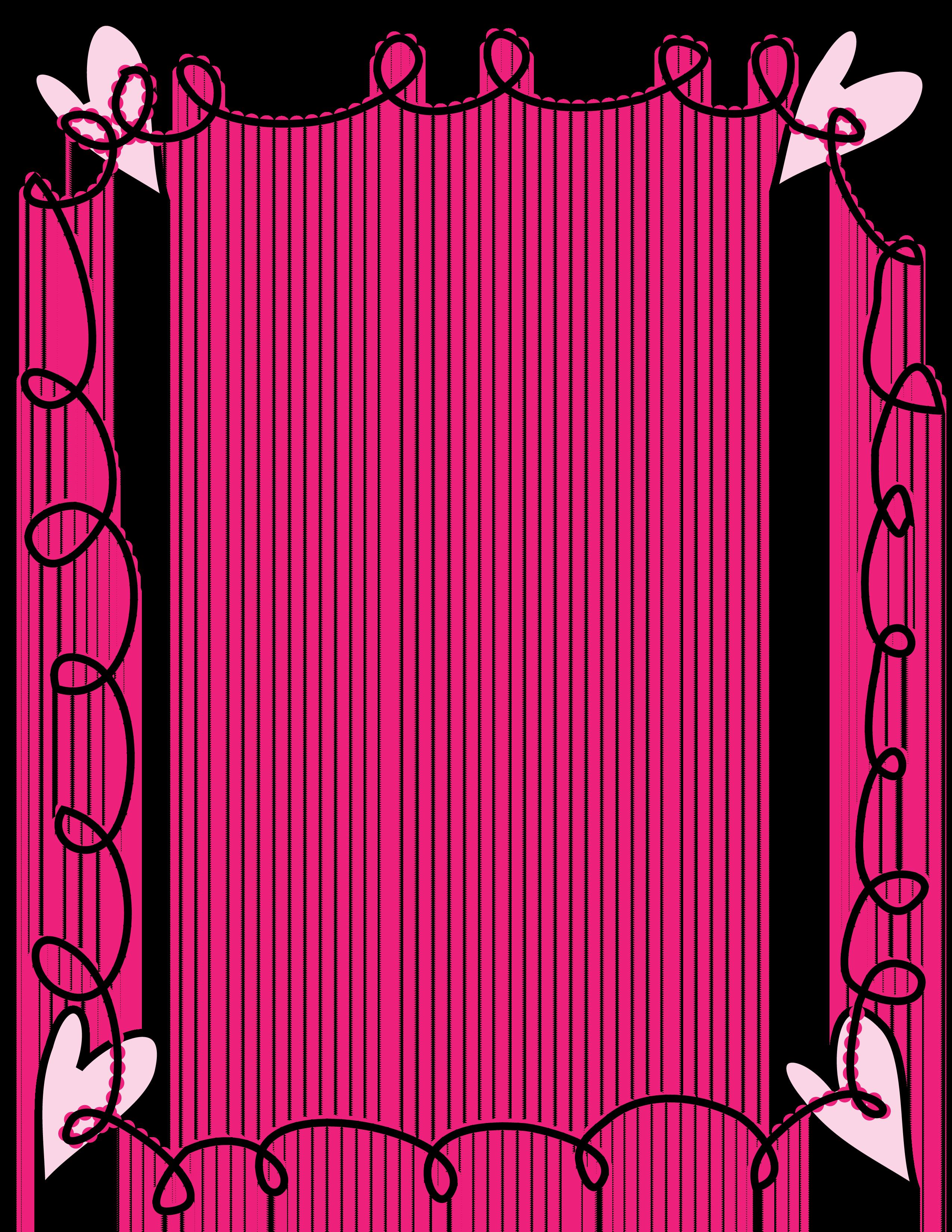 December clipart doodle. A free frame pinterest