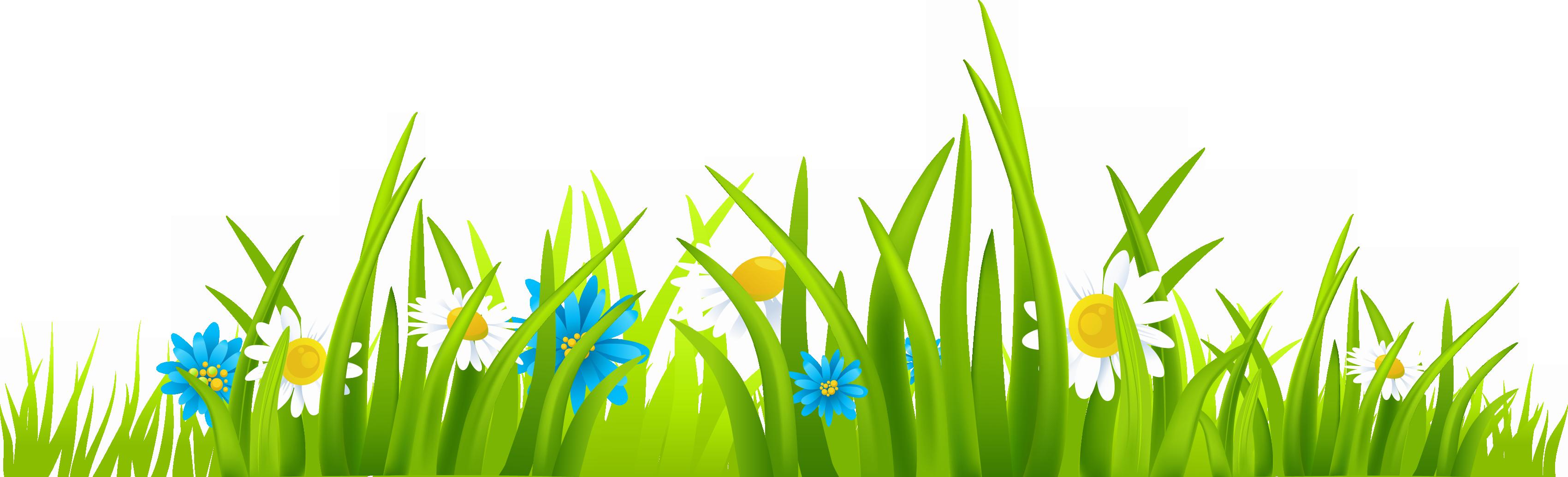 Grass clip art free. Clipart mountain spring