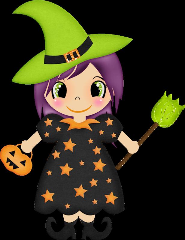 Mummy clipart cute halloween character. Witch clip art pinterest