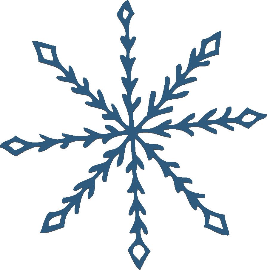 Frozen movie . Clipart snowflake fancy
