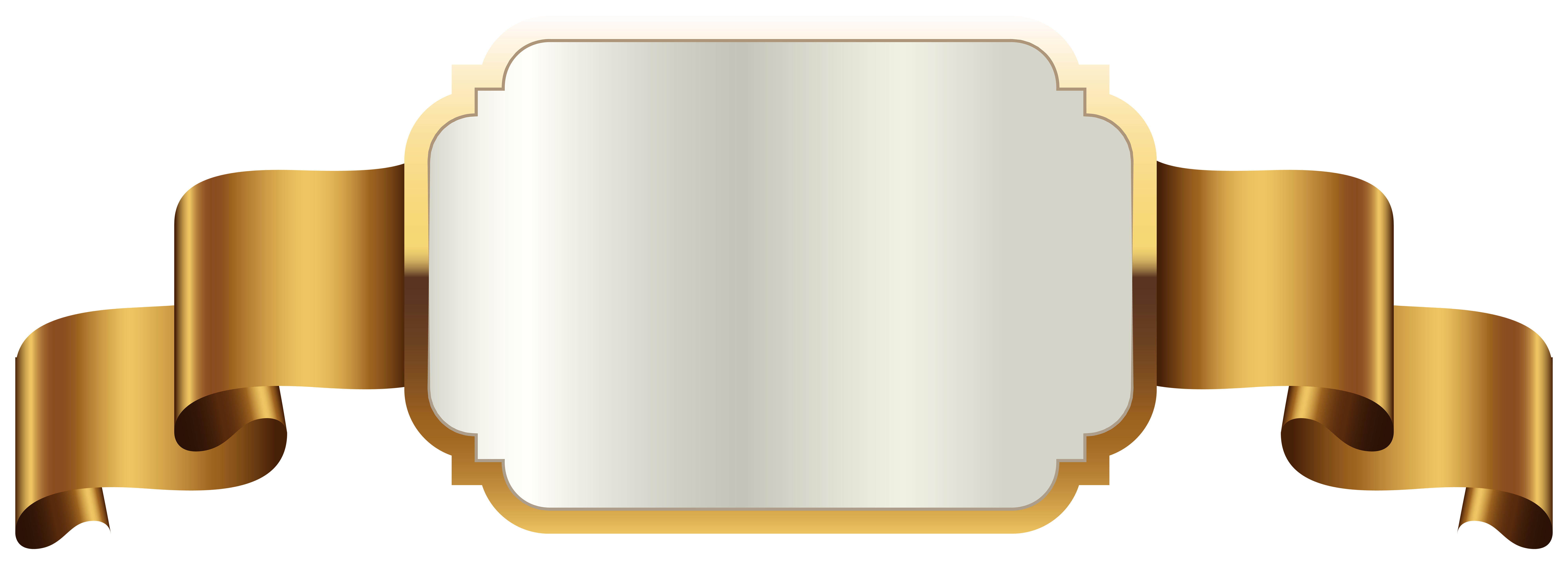 Finance clipart transparent background. Gold label template png