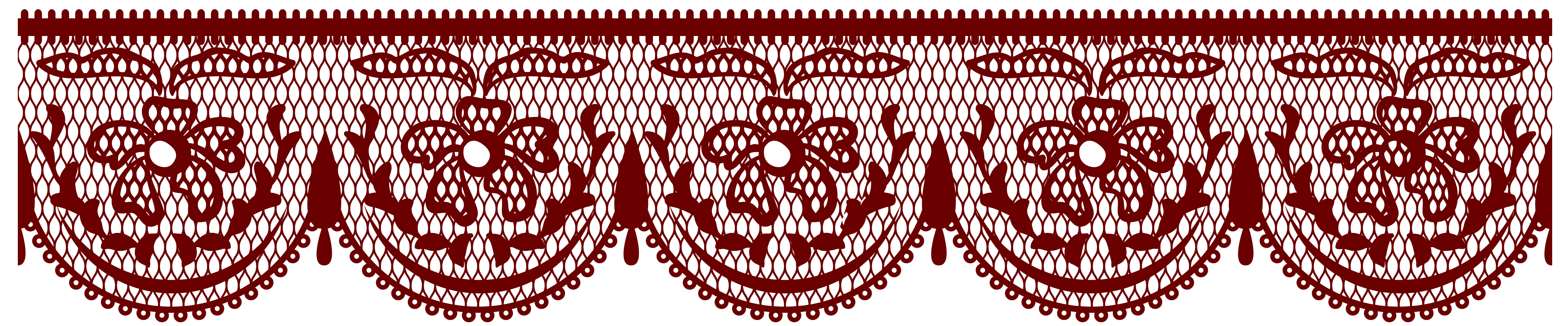 With flowers png picture. Clipart roses lace