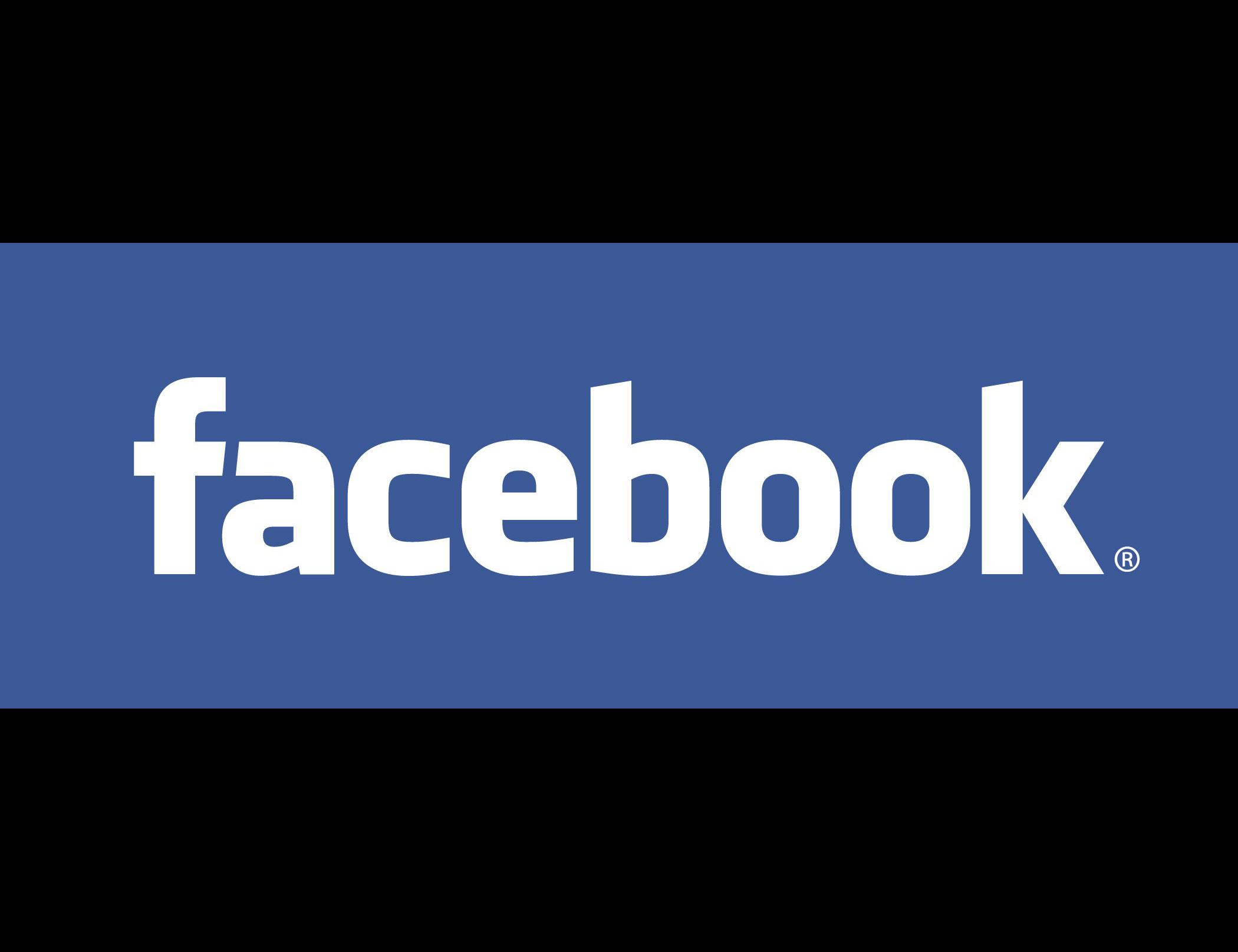 Png . Facebook clipart logo