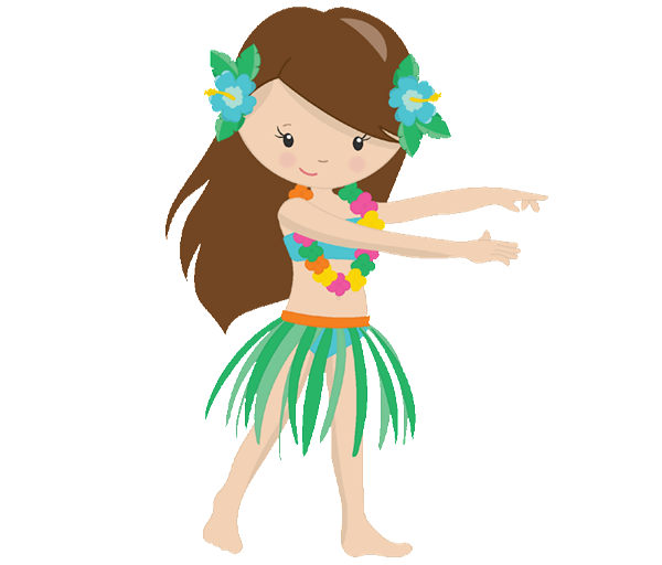 Hawaiian clipart hawaiian party. Aloha tropical pinterest luau