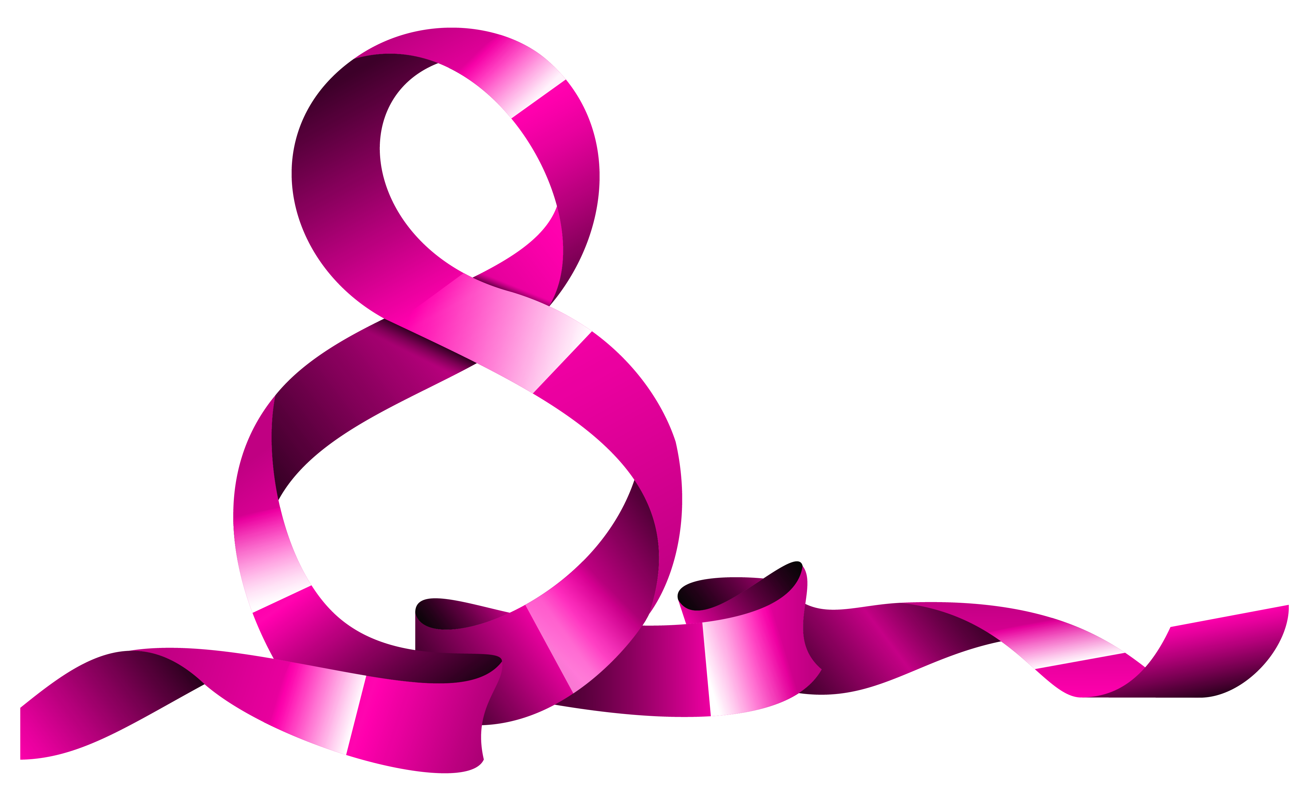 Clipart birthday march. Pink eighth of png