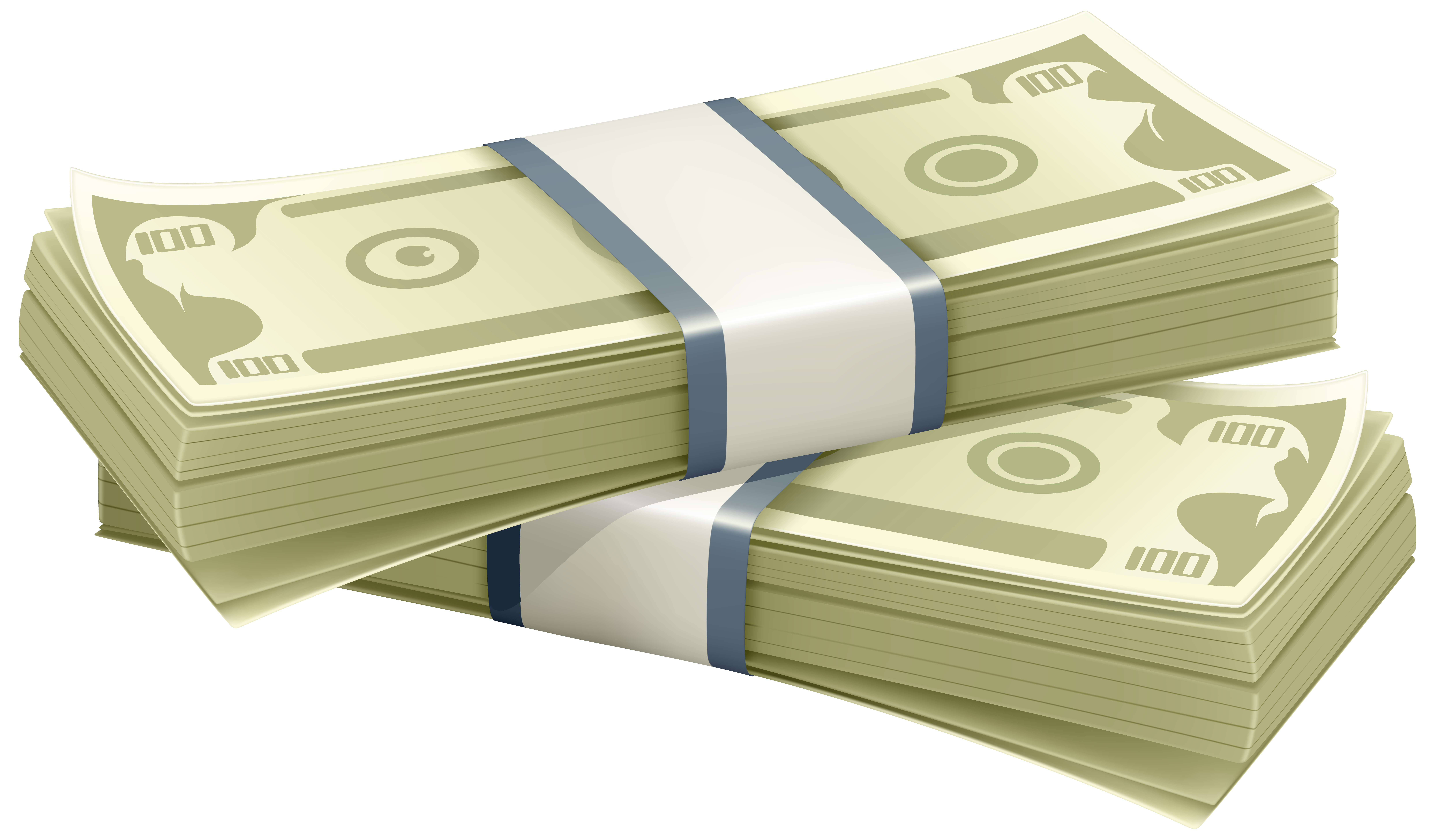 Clipart hearts money. Wads of transparent png