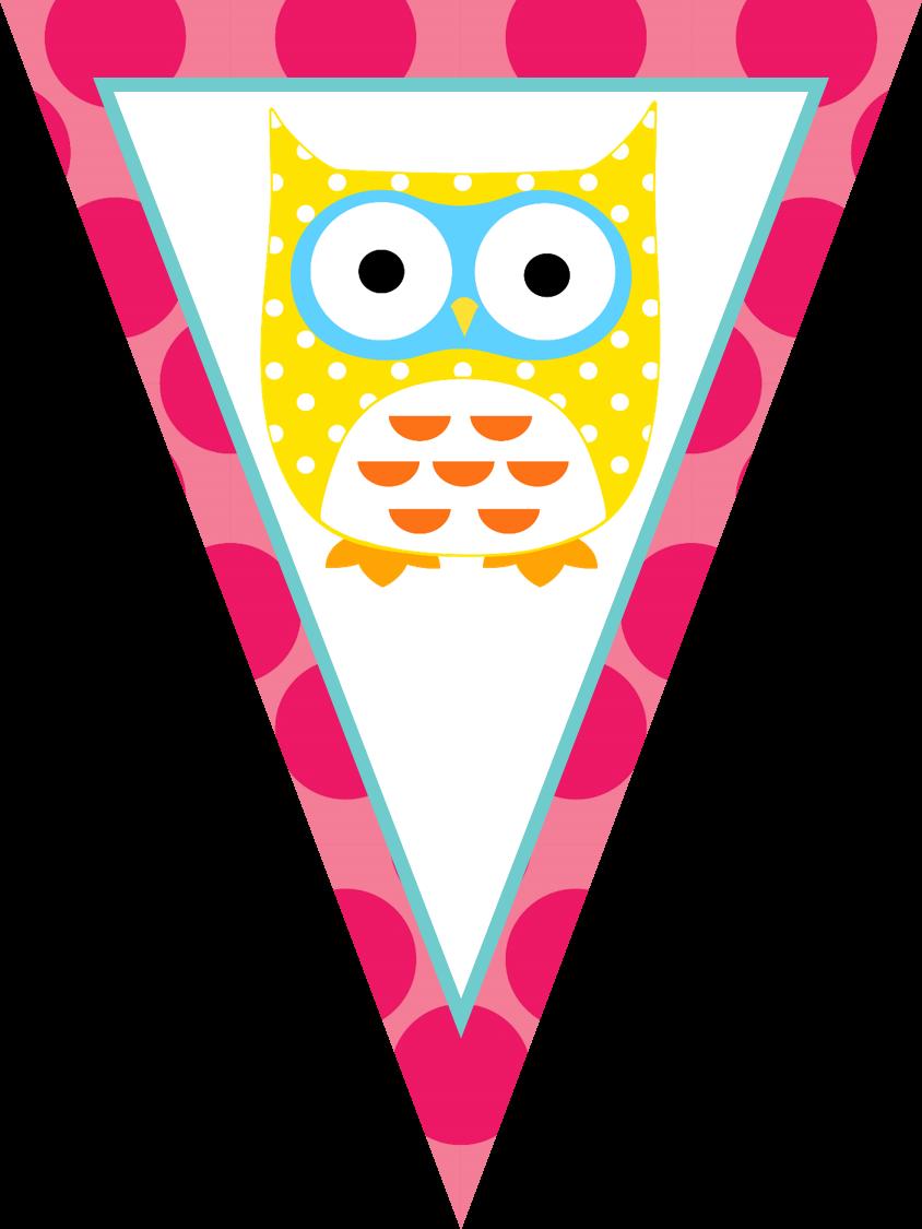 Triangular clipart pennant. The teaching sweet shoppe