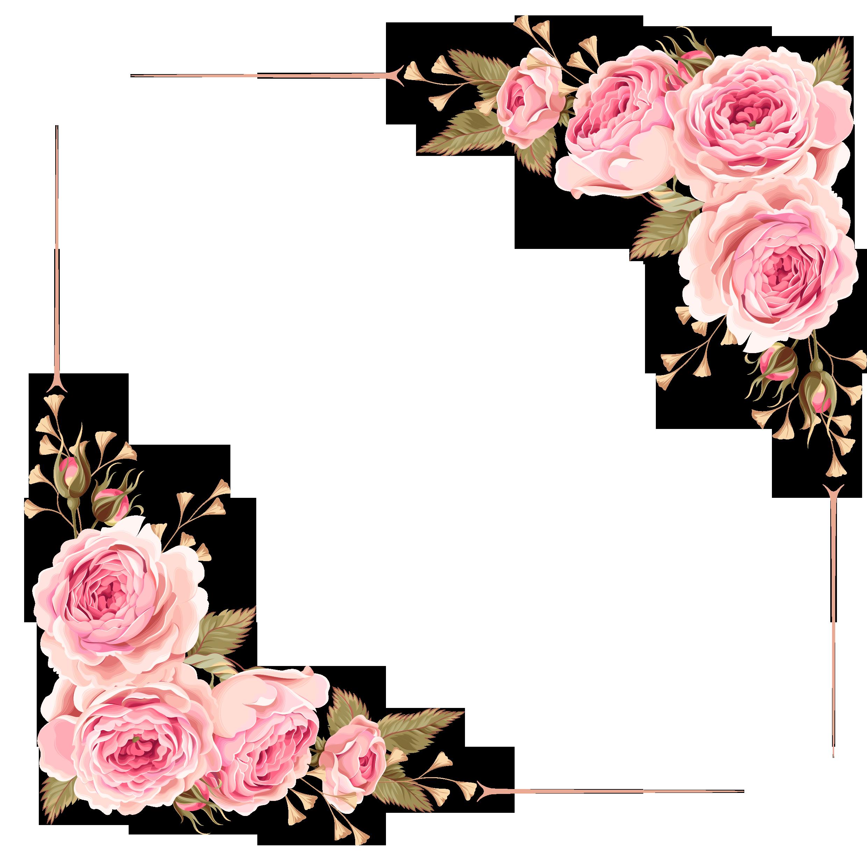 flower clipart wedding invitation flower wedding