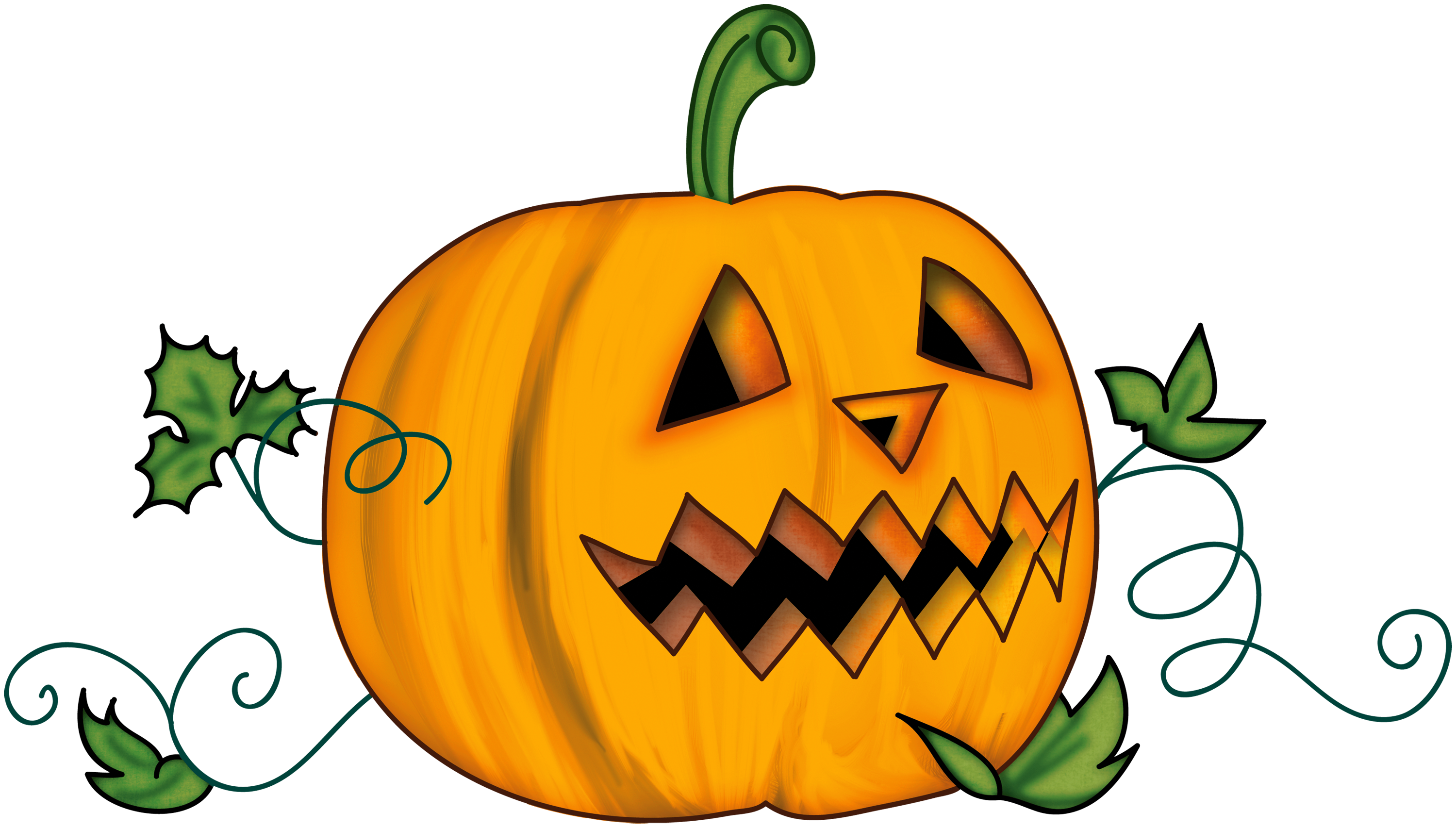 Creepy pumpkin gallery yopriceville. Clipart free halloween