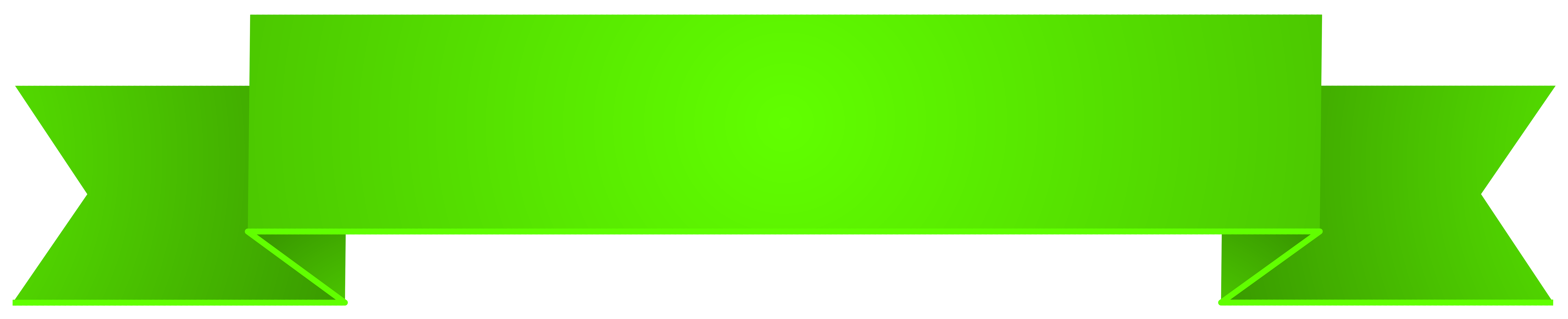 Lime banner png clip. Clipart bow light green