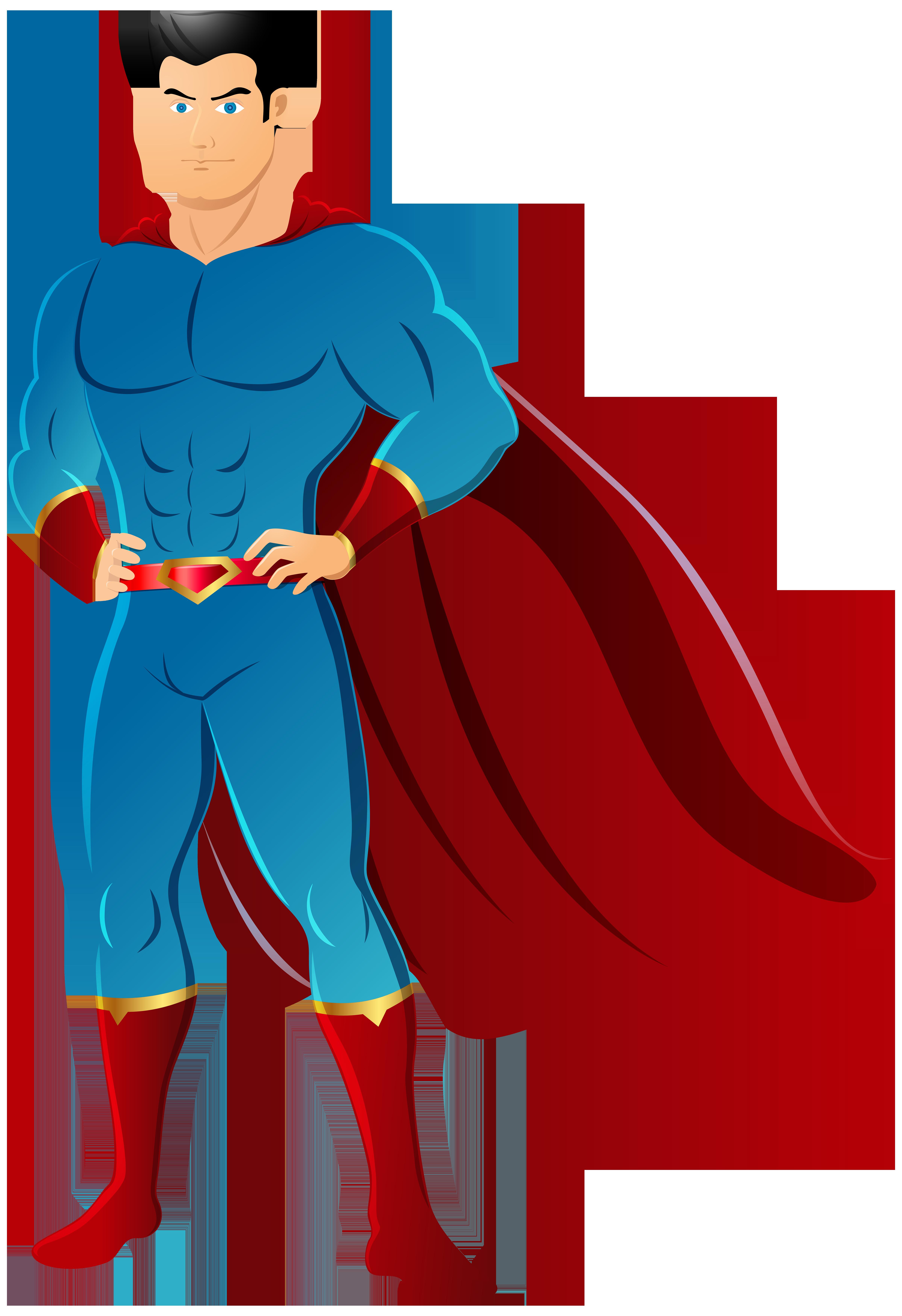 Clipart border superhero. Transparent png clip art