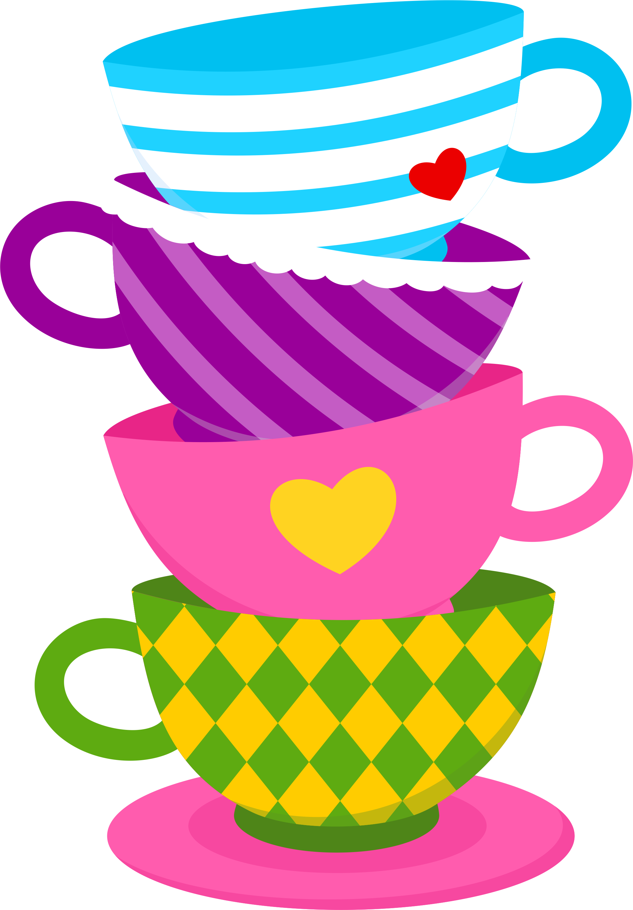 Pin by elisa mascarenhas. Hearts clipart tea cup