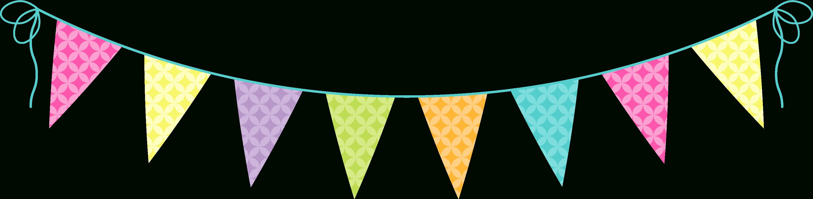 Clipart banner tea party, Clipart banner tea party ... (3436 x 844 Pixel)