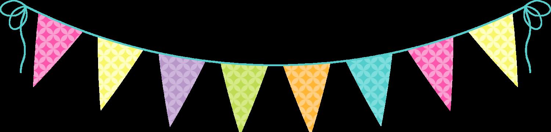 Triangular clipart banner. Erika smith los paseos