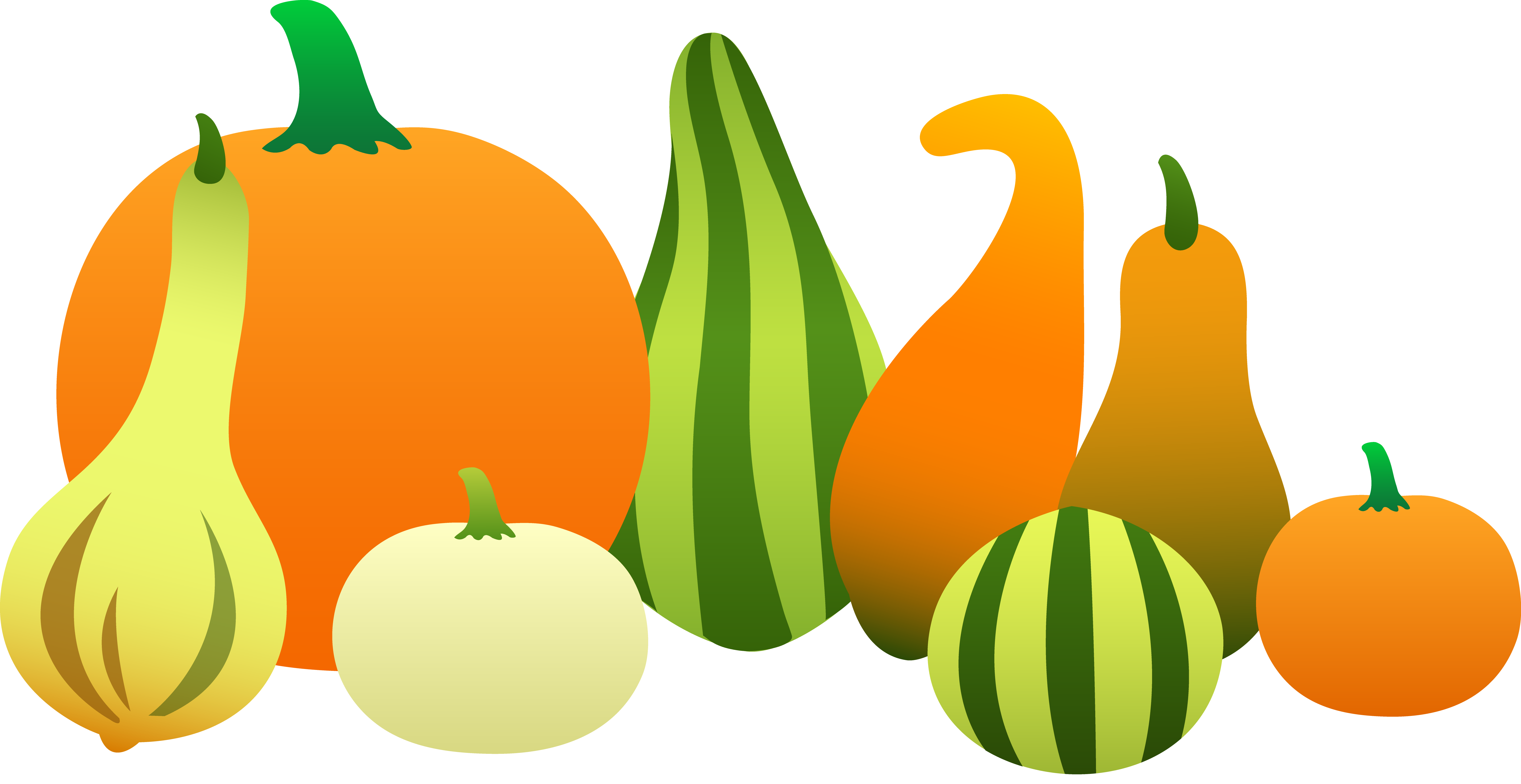 Vegetables clipart boarder.  collection of thanksgiving