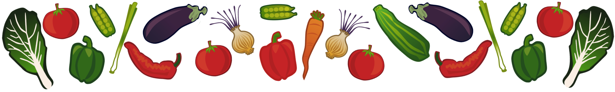 Vegetable free on dumielauxepices. Clipart food banner
