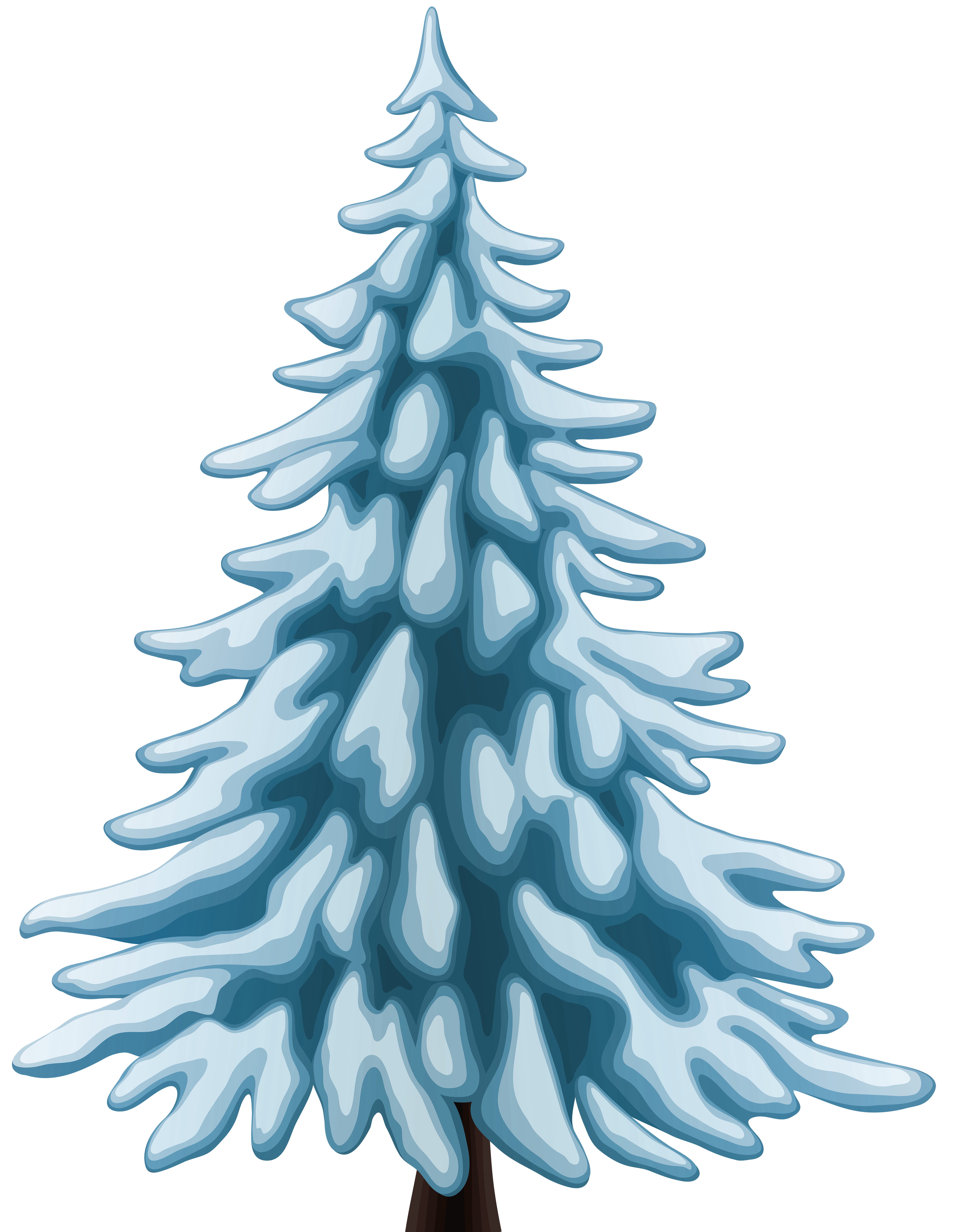 Pine tree png clip. Piano clipart winter