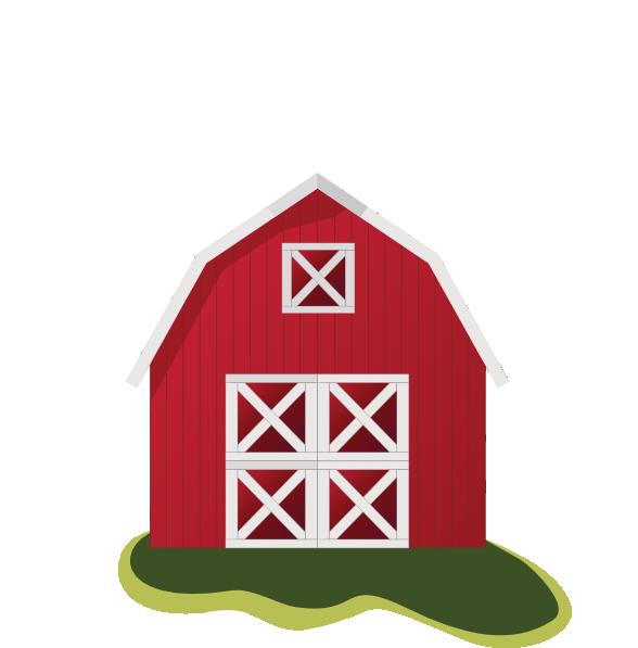 Crops barn