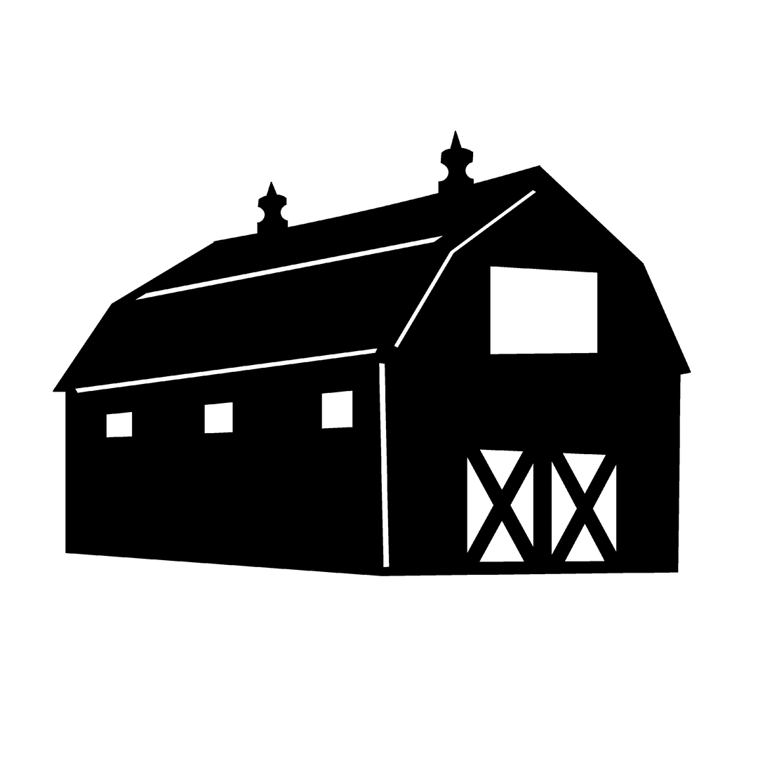 Clipart barn barn wedding. Barns free download best