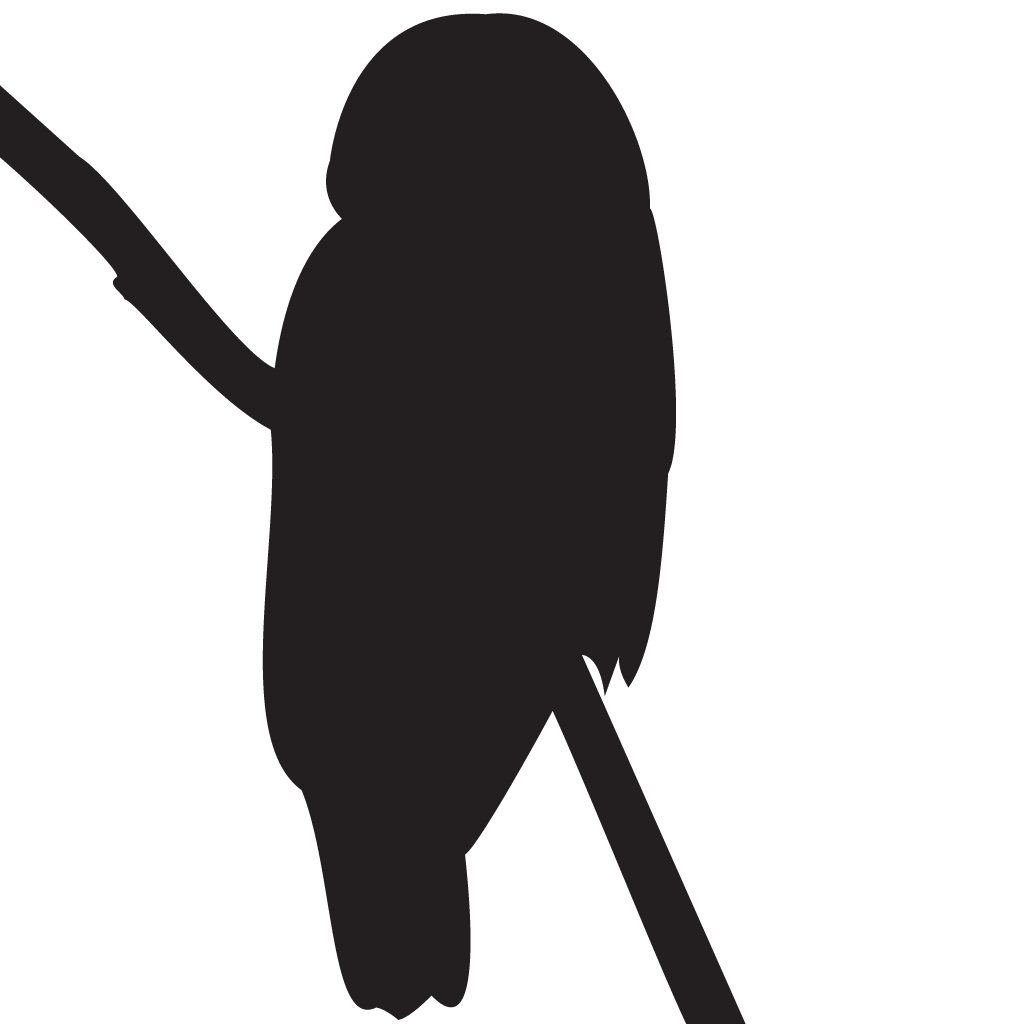 Barn silhouette at getdrawings. Nest clipart owl nest