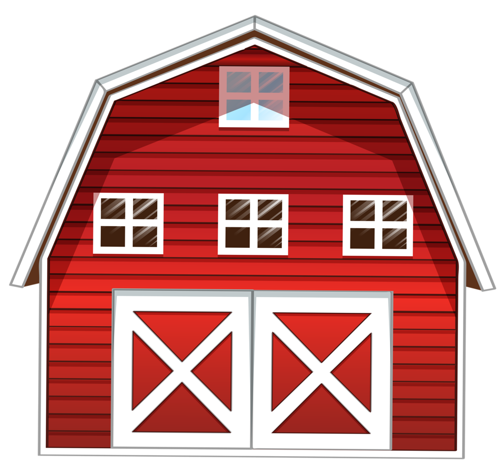 png pinterest barn. Farmhouse clipart horse shelter