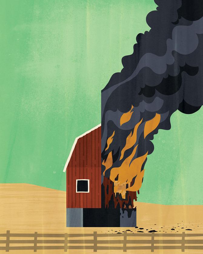 Clipart barn burning barn. Www jesseharp com