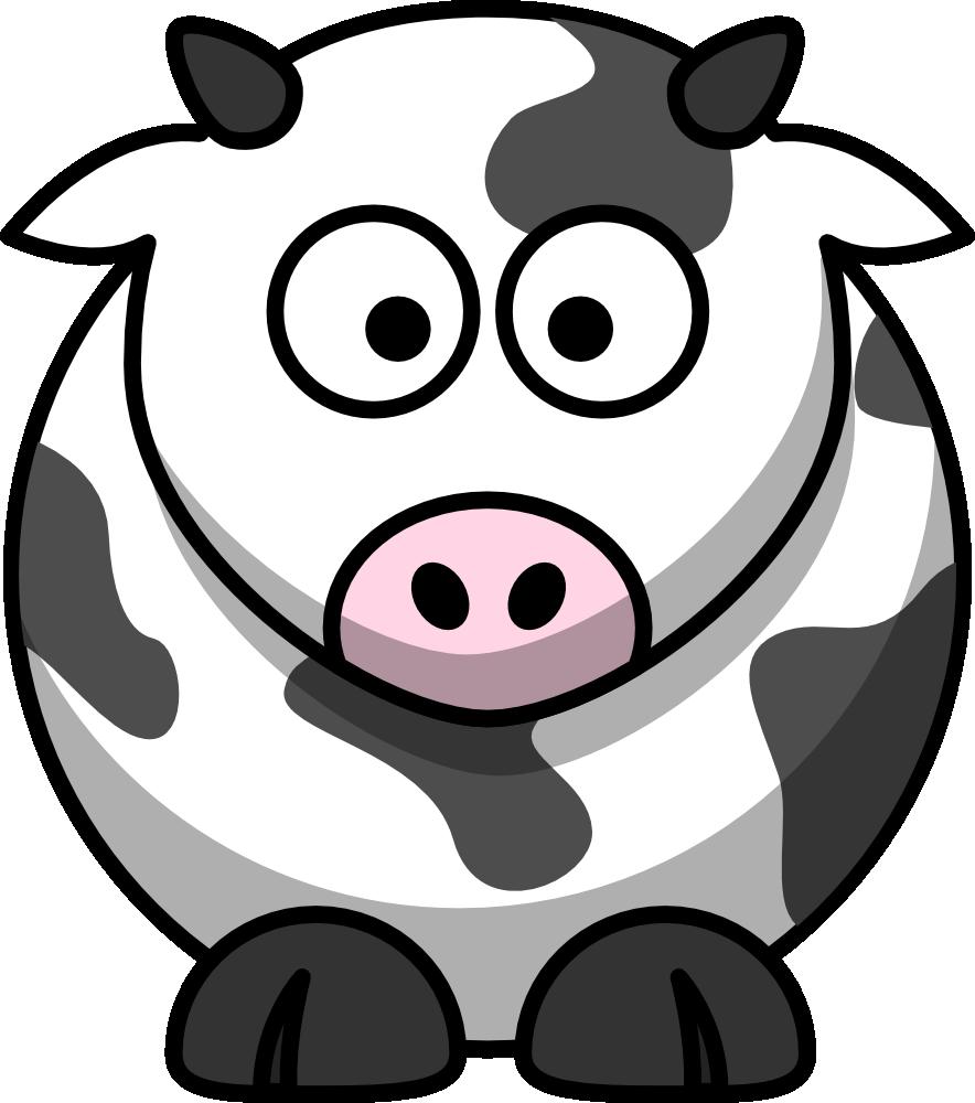 Clipart cow doctor. Free cartoon clip art