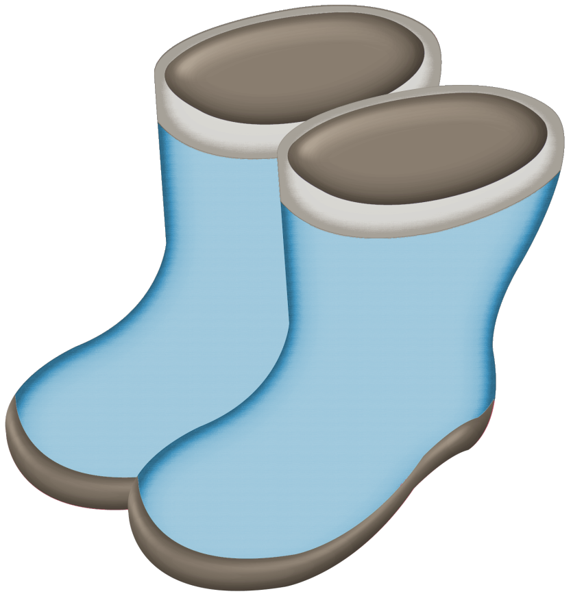 Wet clipart rain boot. Boots free images clipartbarn